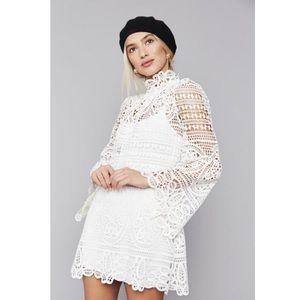 Free People x Stone Cold Fox Vaughn Mini Dress S/M